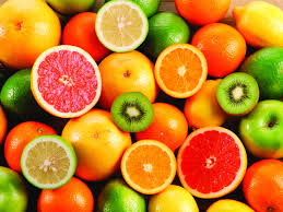 毎日のフルーツ