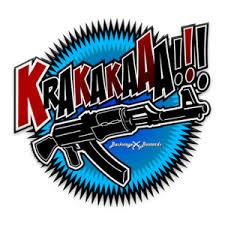 オランダ発「Krakaka Krakaka!! 」