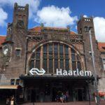 オランダの美しい古都Haarlem(ハーレム)へ