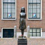 アンネが過ごした隠れ家「Anne Frank Huis(アンネ・フランクの家)」観光情報
