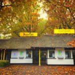 アメルスフォールト動物園(Amersfoort Dierenpark)
