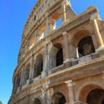 ローマで休日② 「Day2 コロッセオ&フォロ・ロマーノで歴史散策」