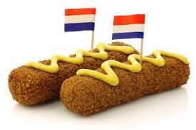 ビールと相性抜群!絶対食べたいオランダの定番スナック