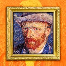 Van Gogh Museum/ファン・ゴッホ美術館(アムステルダム)