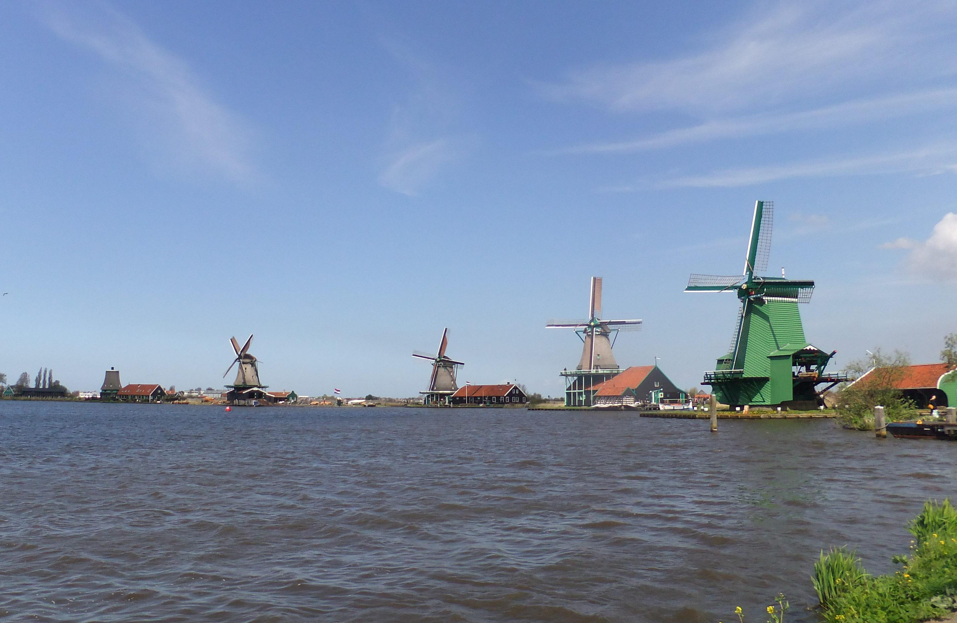 オランダという国の基本情報