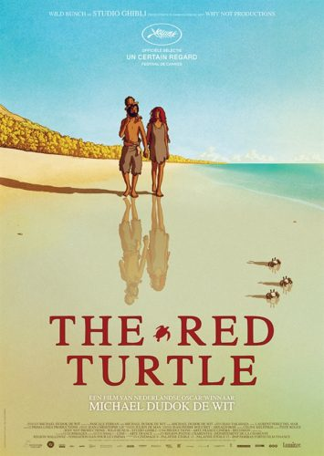 postertheredturtle