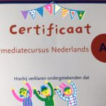 オランダ語A2コース