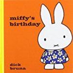 6月21日は「ミッフィー」の誕生日
