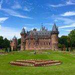 オランダの美しいお城 Kasteel de Haar(デ・ハール城)