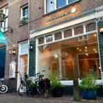 魚介の美味しいレストラン「De Viszaeck」
