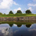 オランダの星形要塞都市「Naarden(ナールデン)」