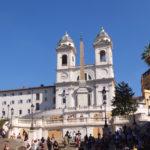 ローマで休日⑤「 Day3 スペイン広場&ヴェネチア広場」