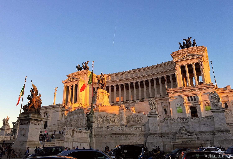 ヴェネチア広場