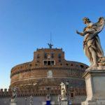 ローマで休日⑦「Day4 サンタンジェロ城」