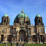 オランダからベルリンへ小旅行④「ベルリン大聖堂・ストリートアート巡り」