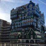 オランダのユニークな街「Zaandam(ザーンダム)」へ