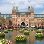 Rijksmuseum Amsterdam /アムステルダム国立美術館